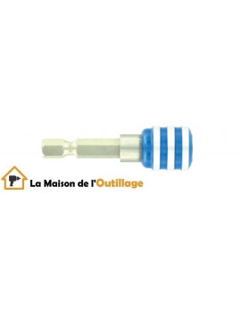 Tivoly 11501320013 - Porte embout Quick change Tivoly - 60 mm