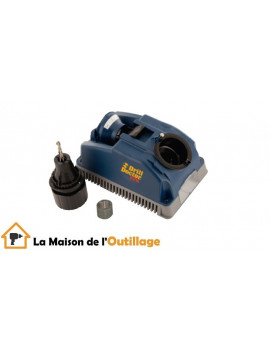 Tivoly 1111177400B - Affûteuse forets Drill Doctor 400 Tivoly