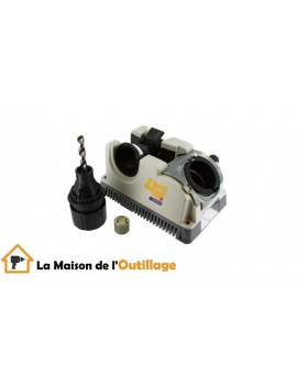 Tivoly 1111177750M - Affûteuse forets Drill Doctor 750 Tivoly