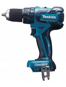 Makita DHP459Z - Perceuse visseuse a percussion Makita 18 V Li-Ion 4 Ah