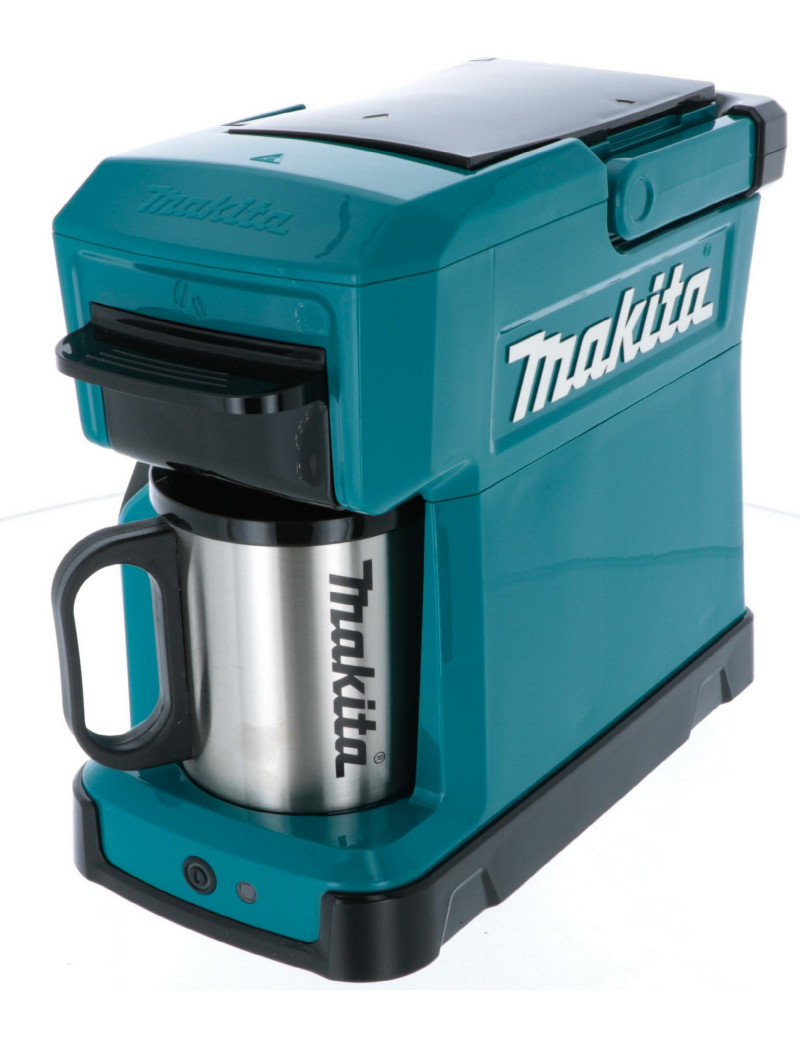 Makita DCM501Z - Machine a cafe Makita 18V - 12V Li-Ion