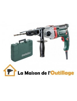 Metabo SBE 780-2 - Perceuse a percussion Metabo 780W