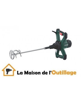 Metabo RWE 1020 - Malaxeur professionnel Metabo 1020W