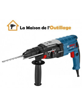 Perforateur burineur Bosch 880W SDS Plus