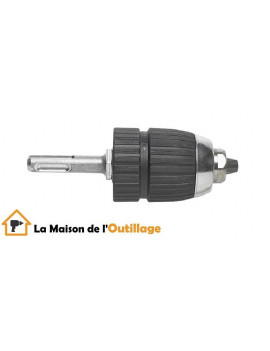 Makita P-18150 - Mandrin auto-serrant SDS-Plus Makita 13 mm