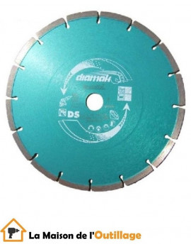 Makita P-45761 - Disque diamant Diamak Makita 125 mm