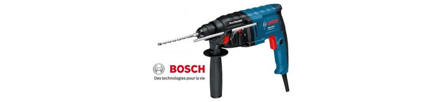 Bosch - Perforateur burineur filaire