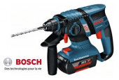 Bosch - Perforateur burineur sans fil