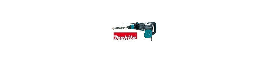 Makita - Perforateur burineur filaire
