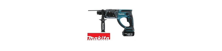Makita - Perforateur burineur sans fil