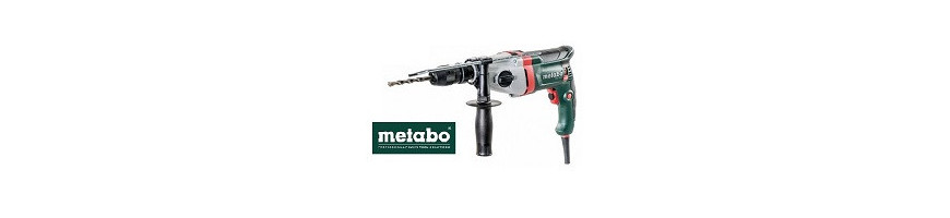 Metabo - Perceuse à percussion filaire