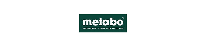 Metabo - Lot d'outillage