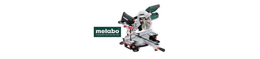 Metabo - Scie à onglet filaire
