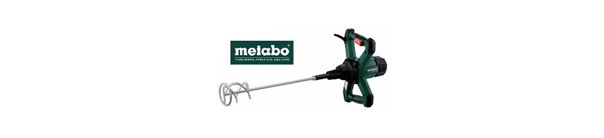 Metabo - Malaxeur filaire