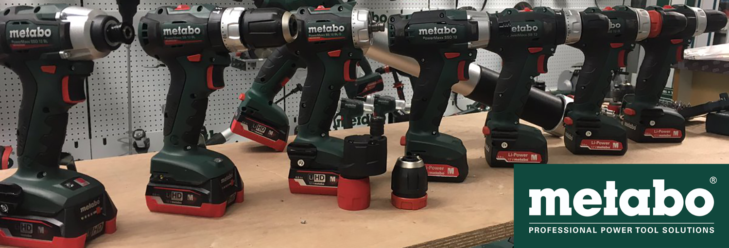 Outillage Metabo